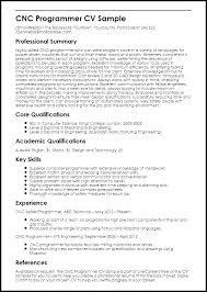 Sample Resume For Computer Programmer Computer Programmer Resumes ...