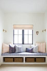Shelves Around Window Top 25 Best Window Seat Storage Ideas On Pinterest Bay Window