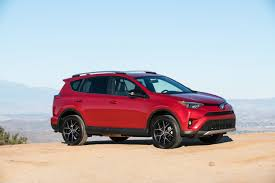 new car 2016 toyota2016 Toyota RAV4 SE Review  AutoGuidecom News