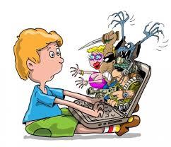 10 правил Интернет-безопасности для детей