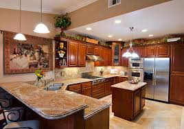 Granite Kitchen Countertops The Increased Popularity EVA Furniture