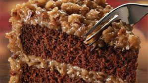 slice of german chocolate cake. Interesting Cake German Chocolate Cake Slice Inside Slice Of German Chocolate Cake O