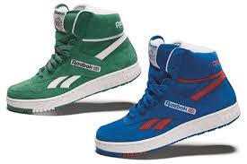 reebok high tops classic. relaunched retro runners reebok high tops classic