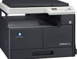 Konica minolta 164 scanner file name: Driver Konica Minolta Bizhub 164 Windows Mac Download Konica Minolta Printer Driver