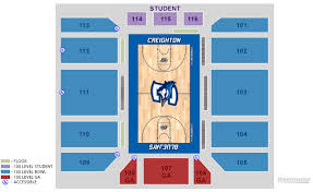 Ryan Center Dj Sokol Arena Omaha Tickets Schedule Seating Chart Directions