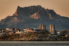 Nuuk - Greenland's largest city and capital - [Visit Greenland!]