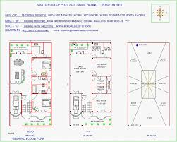 west facing house vastu plans luxury house plan awesome north west facing house vastu plan