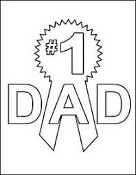 Small Picture 1 Dad Coloring Pages Coloring Home Coloring Coloring Pages