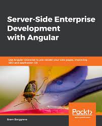 Node Js Design Patterns Second Edition Pdf Download Server Side Enterprise Development With Angular 1st Edition