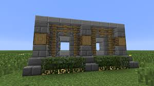 how to make a fence in minecraft. Voxel\u0027s Guide To Building - Survival Mode Minecraft: Java Edition Minecraft Forum How Make A Fence In