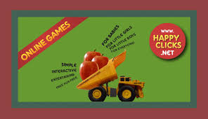 Preschool Games Online to move the mouse