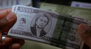 Image result for hillary clinton pluto nash