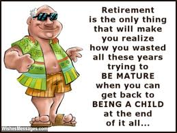 Funny Retirement Wishes Humorous Quotes And Messages Simple Funny Retirement Quotes