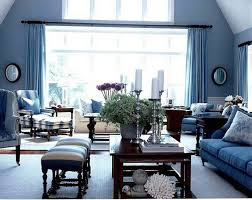 blue couches living rooms minimalist. Blue Couches Living Rooms For Minimalist Home Design : Casual Room Idea With Sofa E