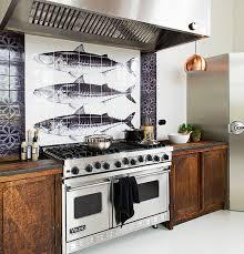 40 Kitchen Backsplash Ideas And Design Tips The Ultimate Creative Cool Wood Stove Backsplash Creative
