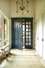farmhouse front door doors exterior hardware old art glass front doors