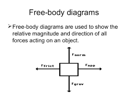 free body diagram free body diagram calculator at Free Body Diagrams