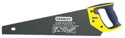 <b>Ножовка</b> по дереву <b>STANLEY Jet</b>-<b>Cut</b> 2 Х Laminator 2-20-180 450 мм