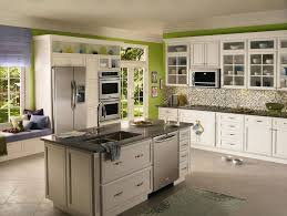 Retro Kitchen Small Appliances Retro Kitchen Design Ideas Light Blue Combination Colors Colorful