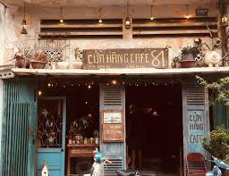 Câu chuyện hai ông anh kể vẫn ám tai tôi. Top 10 Quan Cafe Ngon ở Ha Ná»™i Bạn Nen Thá» Qua 1 Lần List Vn