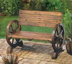 Small Picture Enjoy the Fresh Air in Your Yard with Wooden Garden Furniture