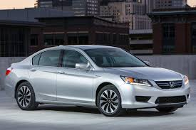2015 honda accord hybrid colors - 2018 Car Reviews, Prices and Specs