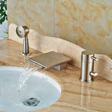 Waterfall Bathtub Online Get Cheap Waterfall Bathtub Spout Aliexpresscom Alibaba
