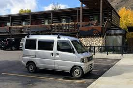 Japanese Kei Trucks Are Weird, Tiny...and Legal in the United States ...