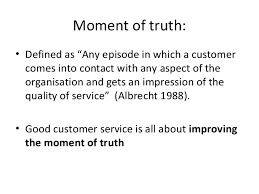 Definition Of Good Customer Services Delivering And Improving Effective Customer Service Training By Cust
