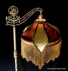 handmade victorian lampshades are our specialty we also make custom deco edwardian nouveau and asian style lampshades