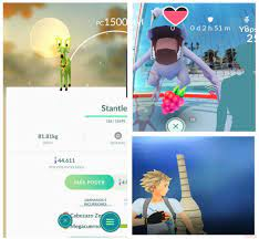 Tutorial utiliza 2 cuentas Pokémon GO simultáneas sin pausas