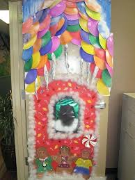 cool door decorations.  Decorations Christmas Door Decorations For School Cool Designs  Decorating Ideas Best Images   Throughout Cool Door Decorations O