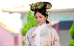Chinese Woman Hair Style which chinese ancient hair style is your favorite 6524 by wearticles.com
