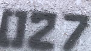 painting house numbers scam tara molina