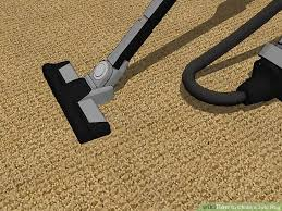 image titled clean a jute rug step 2