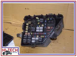 04 05 06 cadillac srx 3 6l fuse box assembly 04 05 06 cadillac srx 3 6l fuse