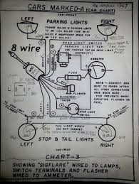 grote 966 4 turn signal wiring diagram grote 9130 tail light Grote Turn Signal Wiring Diagram grote 966 4 turn signal wiring diagram 1 1966 mustang color wiring diagram aftermarket universal turn signal switches grote turn signal wiring diagram 48072