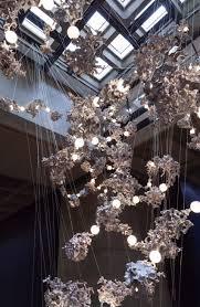 Bocci Immersive Light Installation At The Barbican For London Design  Festival 2016. \ N