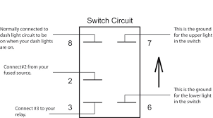 wiring diagrams for toggle switches the wiring diagram otrattw rocker switch side x side world wiring diagram
