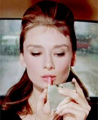 audrey hepburn gif breakfast at tiffany
