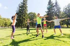 Bildergebnis für outdoor fitness