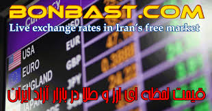 Live Iranian Rial Irr Exchange Rates In Irans Free Market