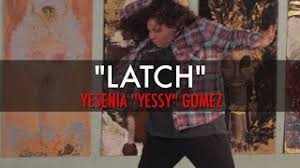 "Yesenia ""Yessy"" Gomez // ""Latch"" (acoustic) by Sam Smith #vizionsdance -  YouTube"