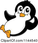 penguin sliding clip art. Brilliant Art Clip Art Baby Penguins Sliding Clipart 1 Throughout Penguin E