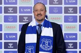For the latest news on everton fc, including scores, fixtures, results, form guide & league position, visit the official website of the premier league. Everton Appoint Benitez As Their New Manager