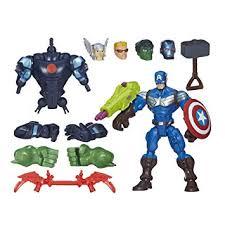 Marvel Avengers Super Hero Mashers Ultimate ... - Amazon.com