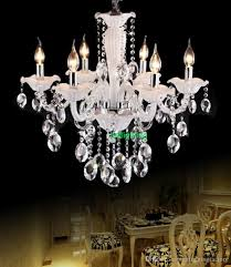 large crystal chandelier entrance hall lighting luxury crystal