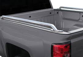 Trident ToughRail Truck Bed Rails - Ships Free & Price Match Guarantee