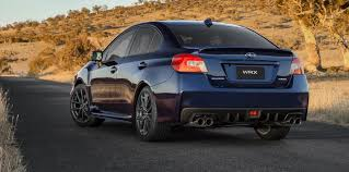 2018 subaru price. brilliant subaru automatic headlights and wipers also feature trickling down from the wrx  premium spec for 2018 subaru price
