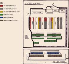 Sweeney Todd Seating Chart Sweeney Todd Tickets